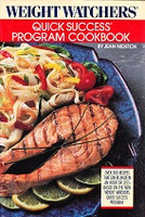 Weight Watchers Quick Success Program Cookbook