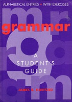 Grammar, a Student's Guide