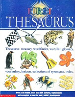 First Thesaurus