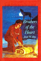 Brothers of the Heart: Old Northwest, 1837-1838