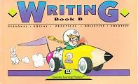 Writing, Book B
