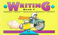 Writing, Book F