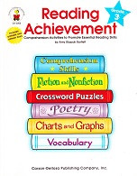 Reading Achievement, Grade 3