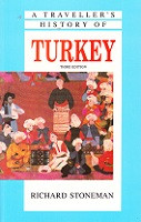 Traveller's History of Turkey, 3d ed.