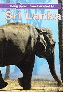 Sri Lanka Independent Traveller Essential Guide, 6th ed.
