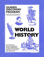 Guided Discovery Program: World History