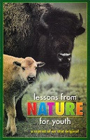 Lessons from Nature for Youth, reprint of 1836 original