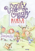 Wiggly Giggly Bible Stories about Jesus