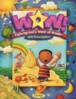 WOW! Exploring God's World of Wonder with Preschoolers