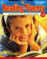 Reading for Fluency, K-2; Resource Guide