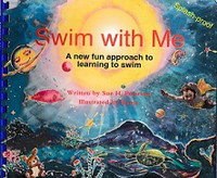 Swim with Me: New Fun Approach to Learning to Swim