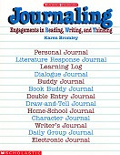 Journaling: Engagements in Reading, Writing, and Thinking