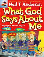 What God Says About Me, Group Study for 4-6th Grades