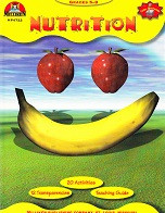Transparency Book: Nutrition