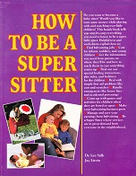 How to Be a Super Sitter