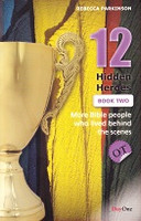 12 Hidden Heroes, Book Two; Old Testament