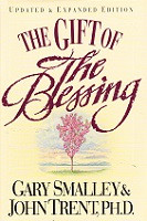 Gift of the Blessing, updated, expanded edition