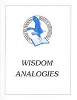 Wisdom Analogies, workbook