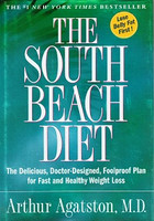 South Beach Diet: Lose Belly Fat First!, The