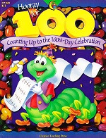 Hooray for 100: Counting Up to the 100th-Day Celebration