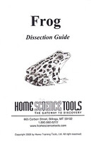 Frog Dissection Guide