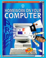Homework on Your Computer