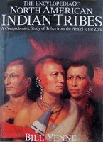 Encyclopedia of North American Indian Tribes