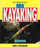 Complete Book of Sea Kayaking, 4th edition