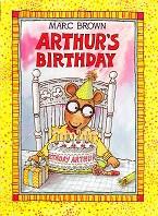 Arthur's Birthday