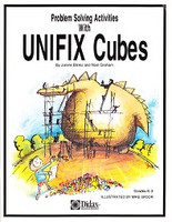 Problem Solving Activities with Unifix Cubes, Grades K-3