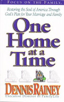 One Home at a Time: Restoring Soul of America