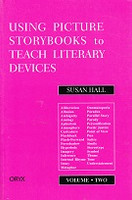 Using Picture Storybooks to Teach Literary Devices, Vol. 2