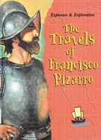 Travels of Francisco Pizarro