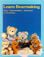 Learn Bearmaking: Easy,  Intermediate, Advanced