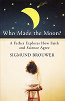 Who Made the Moon? Father Explores How Faith, Science Agrees