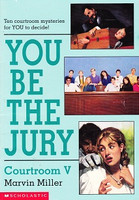 You Be the Jury, Courtroom V