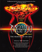 Megiddo, Omega Code 2: The Making of an Epic