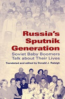 Russia's Sputnik Generation: Baby Boomers Share Lives