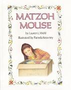 Matzoh Mouse