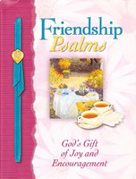 Friendship Psalms: God's Gift of Joy and Encouragement