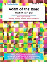 Adam of the Road Literature Unit Teacher Guide