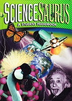 ScienceSaurus, a Student Handbook