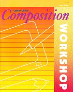 Composition Workshop, Level Yellow, student & Teacher Guide