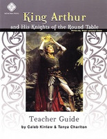 King Arthur and His Knights of the Round Table, Teacher Guid
