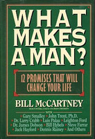 What Makes a Man? 12 Promises That Will Change Your Life