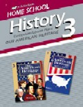 History 3 Curriculum, Lesson Plans