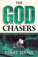God Chasers, The (DEL-W1066)