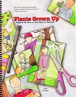 Plants Grown Up: Projects for Sons on the Road to Manhood (ELSM0070)