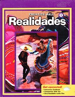 Prentice Hall Realidades 1, text (FRAB0296m)