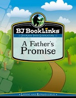 Father's Promise, Book Links Study Guide (JORT0077)